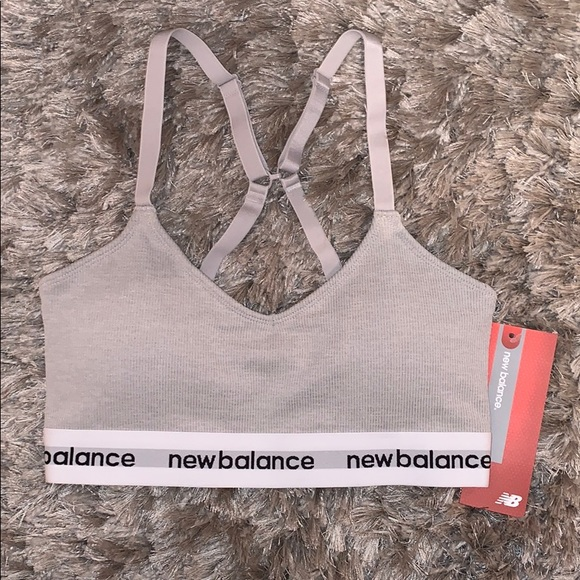 // NWT NEW BALANCE SPORTS BRA //